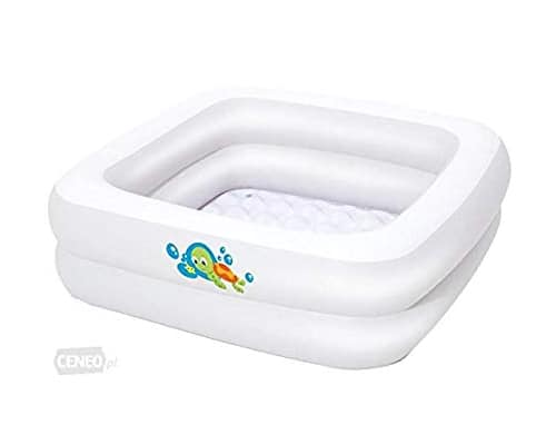 Kolam Renang Anak Portable Bestway Up In & Over Baby Tub