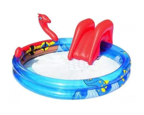 Kolam Renang Anak Portable Bestway Viking Play Pool