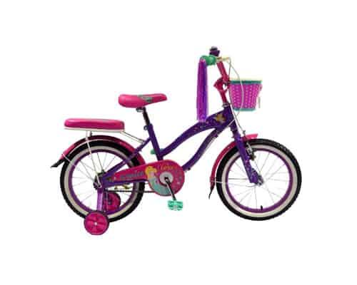Sepeda Anak Roda Empat Element MTB RMB Venice 12″