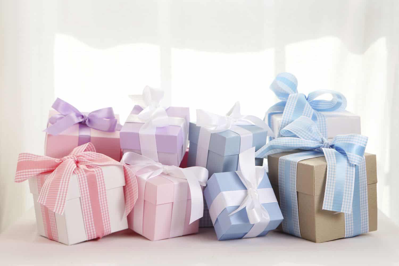 Gambar Hadiah untuk Bayi Baru Lahir New Baby Born