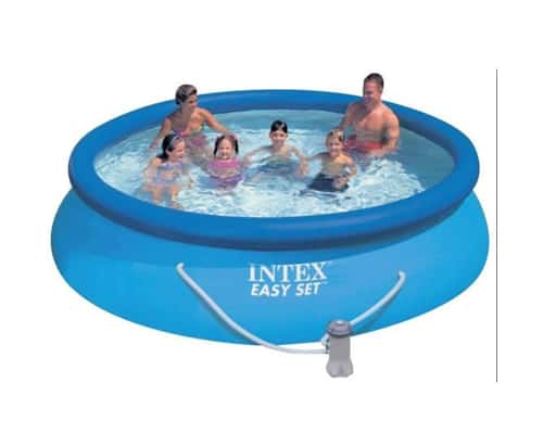 Kolam Renang Anak Portable Intex Easy Set Pool 28132