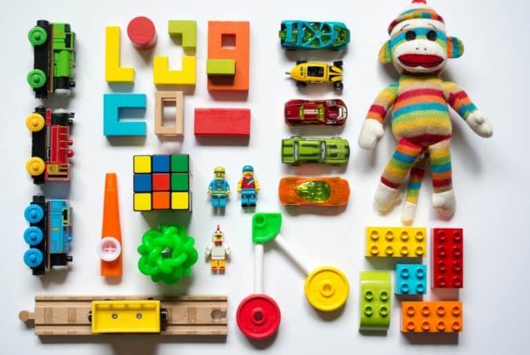 Gambar Mainan Edukasi Terbaik