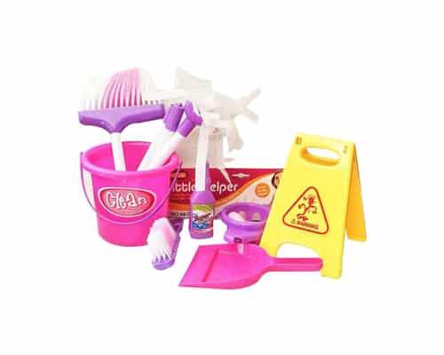 Mainan Edukasi untuk Anak Usia 2 - 3 Tahun Momo Little Helper No 667G