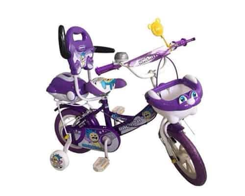 Sepeda Anak Nachita Sepeda Anak 12″