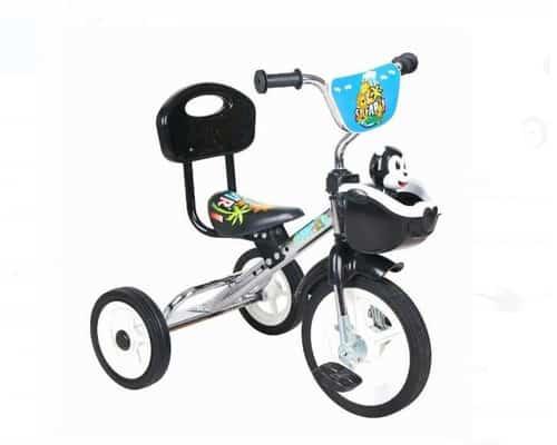 Sepeda Anak PMB 919 Safari