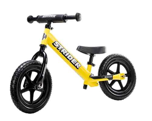 Sepeda Anak Strider 12 Sport Balance Bike