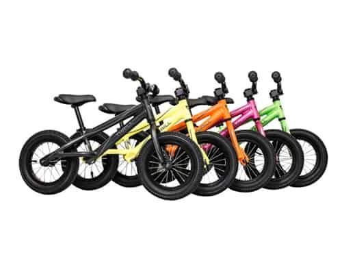 Sepeda Anak Thrill Push Bike