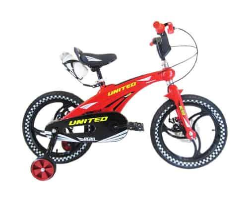 Sepeda Anak United Bike Aero