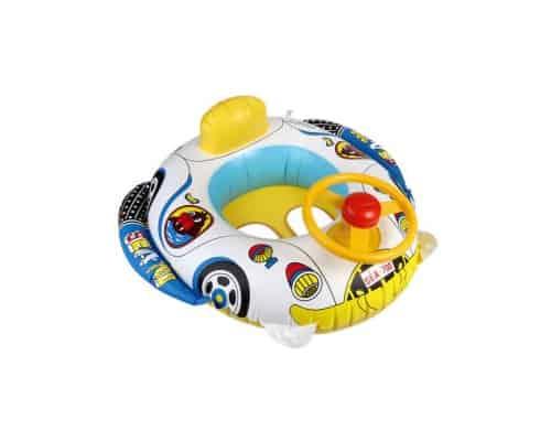 Gambar Pelampung Renang Anak Baby Boat Sea-700