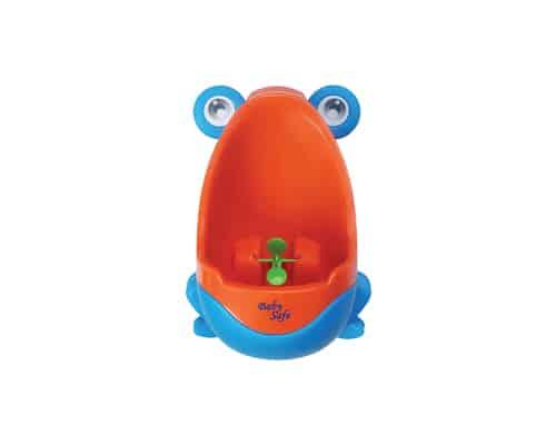 Toilet Anak Baby Safe Boys Training Potty