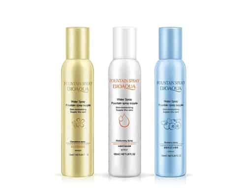 Gambar Bioaqua Fountain Spray Skin