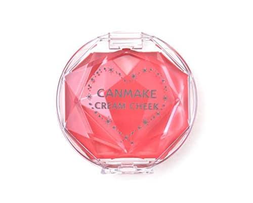 Gambar Blush On Canmake Cream Cheek