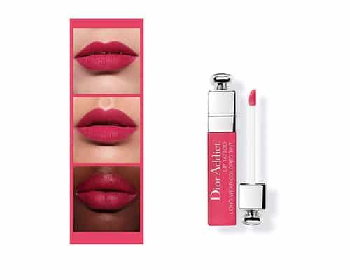 Gambar Dior Addict Lip Tattoo