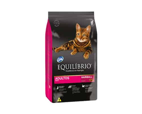 Gambar Makanan Kucing Equilibrio Adult Cats