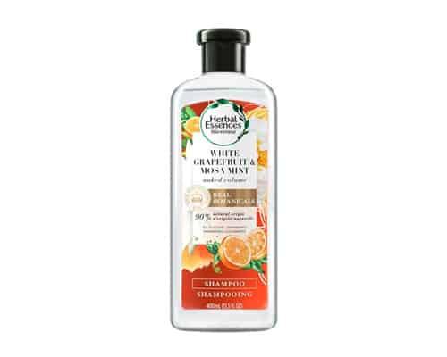 Gambar Shampo Anak Herbal Essences White Grapefruit & Mosa Mint Shampoo