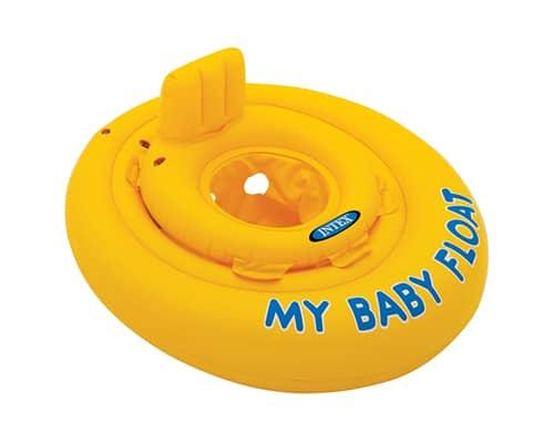 Gambar Pelampung Renang Anak INTEX My Baby Float