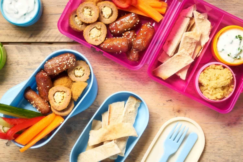 Tempat Makan (Lunch Box) untuk Anak Lucu Unik