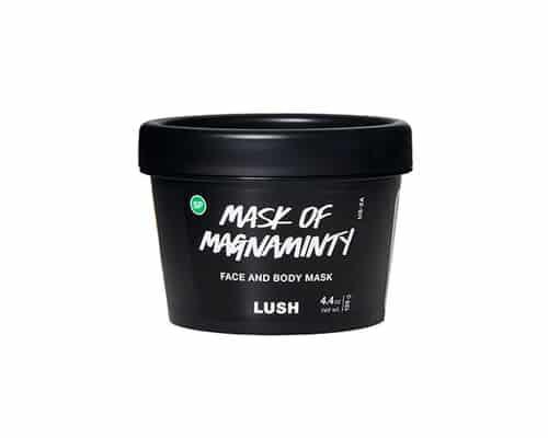 Gambar Lush Mask of Magnaminty