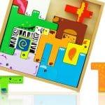 Mainan Edukasi Anak 2 sampai 3 Tahun