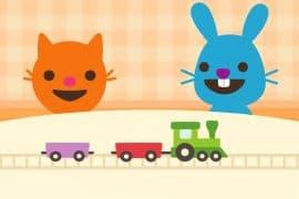 Mainan Edukasi untuk Anak Dibawah 1 Tahun