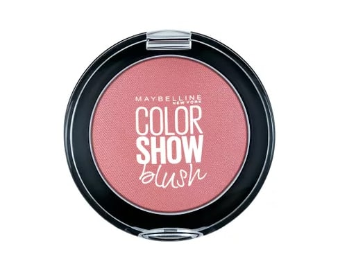 Gambar Blush On Maybelline Color Show Blush