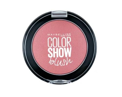 Gambar Blush On Maybelline Color Show Blush