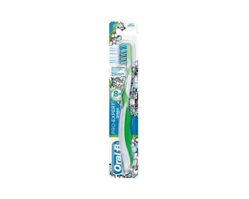 Gambar Oral-B Stages 4 Stargate Kids toothbrush (8 years+)