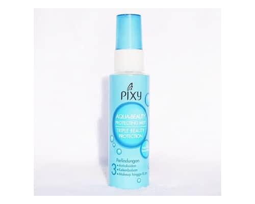 Gambar PIXY Aqua Beauty Protecting Mist
