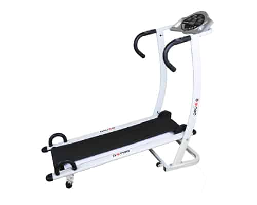 Gambar RedPanda 2in1 Manual Treadmill 202