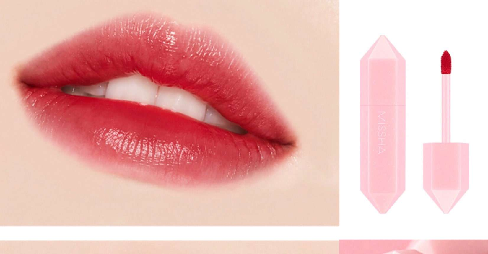 Review Lip Tint Terbaik