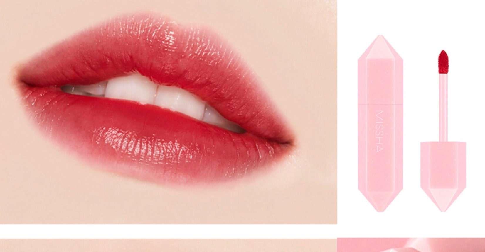 Review Lip Tint Terbaik