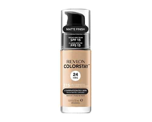 Gambar Revlon Colorstay Makeup For Combination Oily Skin