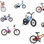 Sepeda Anak Terbaik