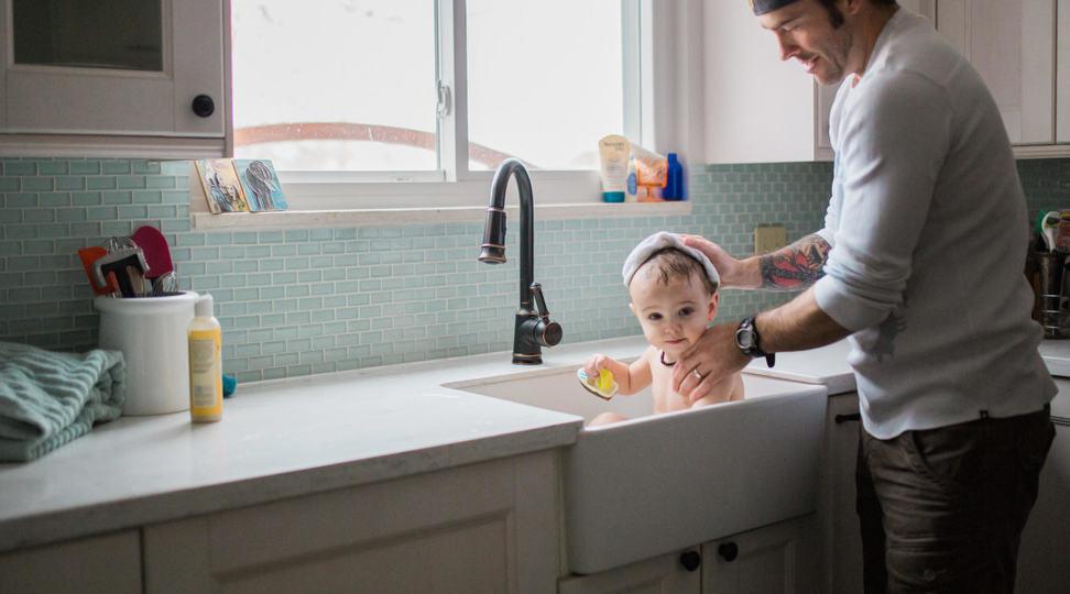 Shampo untuk Anak Terbaik