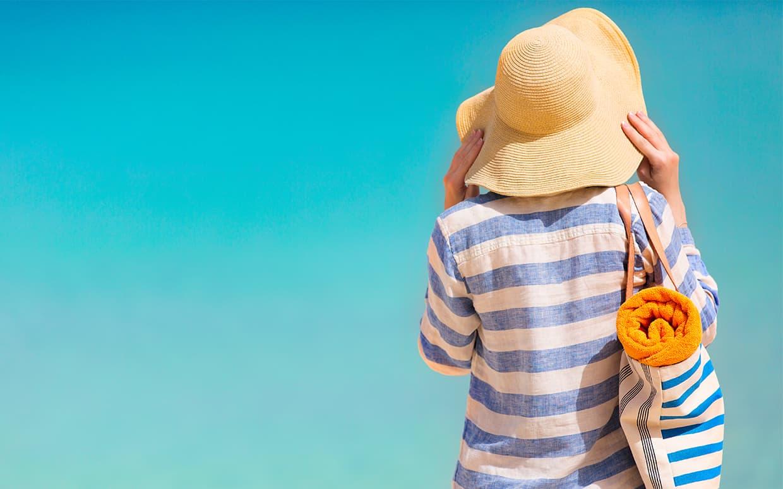 Sunblok yang bagus untuk melindungi kulit badan dan wajah