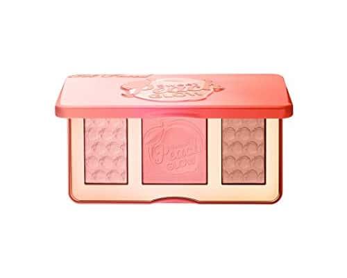 Gambar Blush On Too Faced Sweet Peach Glow
