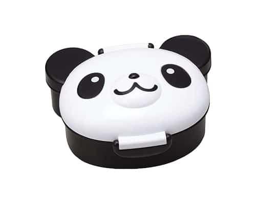 Gambar Tempat Makan Anak Torune Lunch Box Panda