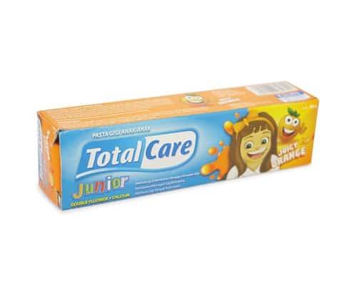 Gambar Pasta Gigi untuk Anak Total Care Junior Toothpaste