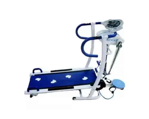 Gambar Total Fitness TL-5008 Treadmill Manual