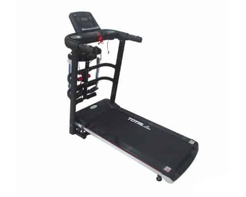 Gambar Total Fitness TL-607 Electric Treadmill