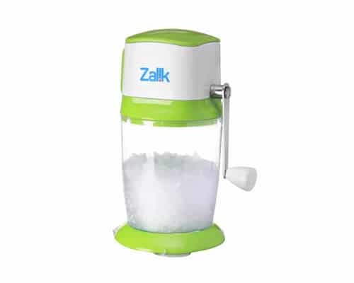 Gambar Zalik Ice Crusher