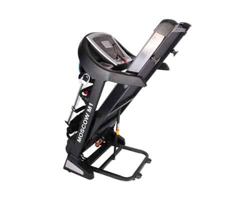Gambar iReborn Moscow M1 Motorized Treadmill