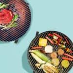 Alat Pemanggang Terbaik - Daging, Ayam, sosis, roti bakar, sate, ikan