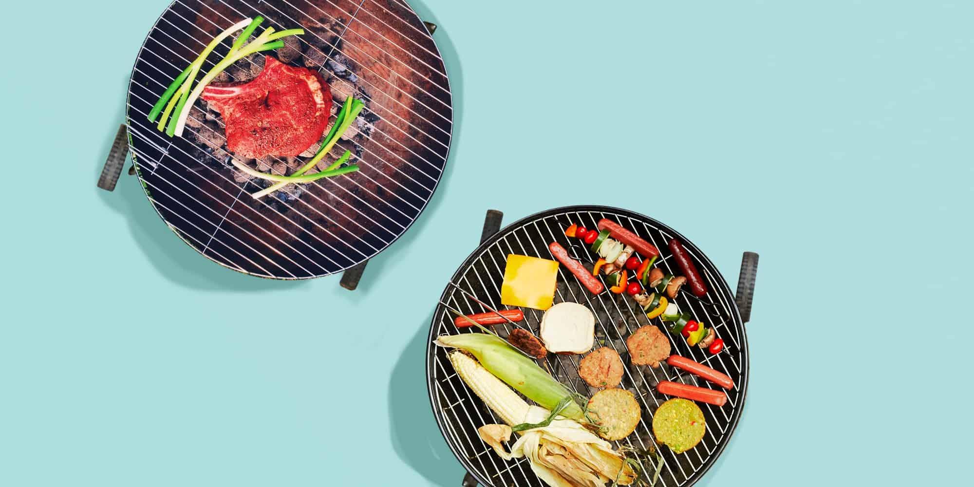 Alat Pemanggang Terbaik - Daging, Ayam, sosis, roti bakar, sate, ikan, bolu, bbq, bakso