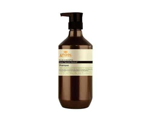 Gambar Angel Haircare Green Tea Anti Dandruff Shampoo
