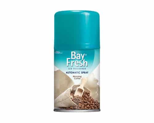 Pengharum Ruangan Terbaik BayFresh Automatic Spray Morning Coffee