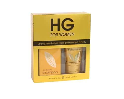 HG For Women Hair Growth Shampoo - Shampo Penumbuh Rambut Terbaik