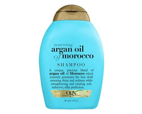 OGX Argan Oil Of Morocco Shampoo - Shampo Penumbuh Rambut Terbaik