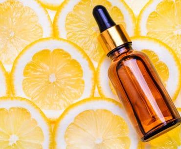 Gambar Ilustrasi Artikel Rekomendasi Serum Vitamin C