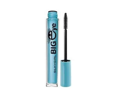 Gambar Silkygirl Big Eye Collagen Waterproof Mascara